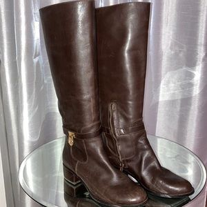 Knee Boots  Michael Kors size 8 1/2